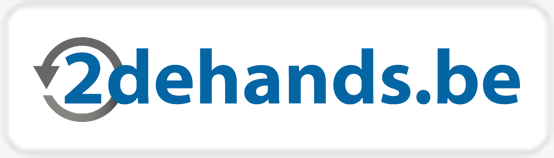 2dehands.be Datafeed Logo